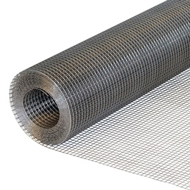 Welded Mesh 13mm X 13mm Hole 1 2 X 1 2 Inch Galvanized Welded Mesh Protected Against Rusting Wire Mesh Wire Netting