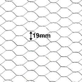 Wire Netting 19mm Hole