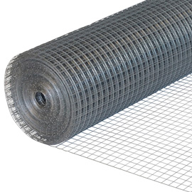 Wire mesh to commercial cattery specifications