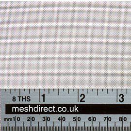 Woven Stainless Steel Wire 36 Mesh 0.46mm Hole