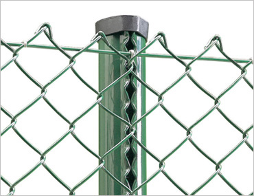 Chain link Fence, Posts & Gates