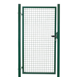 Gates Green Coated