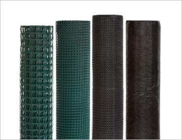 Plastic Mesh & Netting