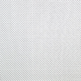 Grade 316 Stainless Steel Woven Fly Screen