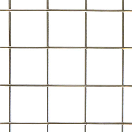 Stainless Steel Welded Mesh Panels