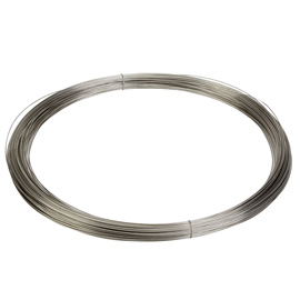 Galvanized Tensioning Line Wire