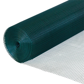 Green Coated Mesh Lightweight
