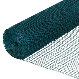 Plastic Mesh or Fence 19mm