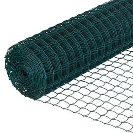 Plastic mesh 50mm