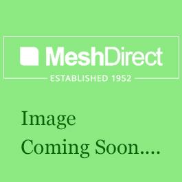 Green Plastic mesh 19 x 19mm Hole