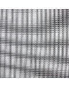 Black Woven Aluminium Fly & Insect Screen