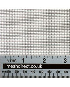 Woven Stainless Offcuts 30 mesh (316) - 0.57 mm aperture