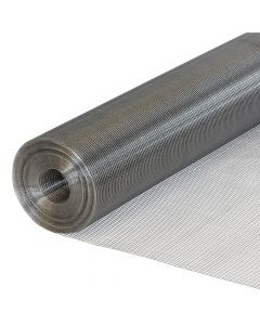 Galvanized Mouse Proof Mesh, 6mm Holes