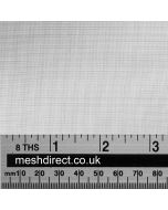Woven Stainless Wire Cloth 120 mesh - 0.12 mm aperture